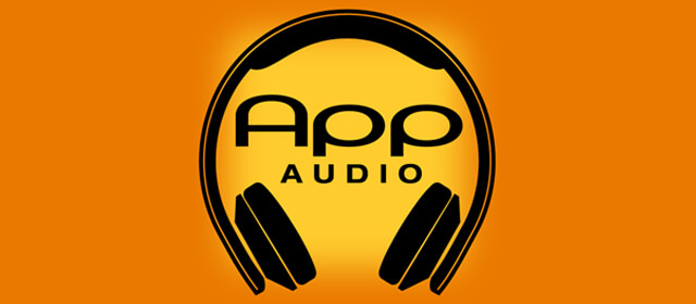 AppAudio logo