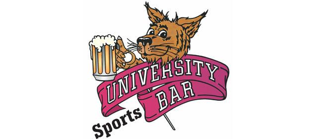 University Sports Bar