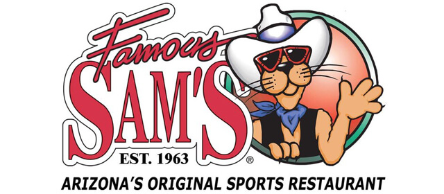 Famous Sam's